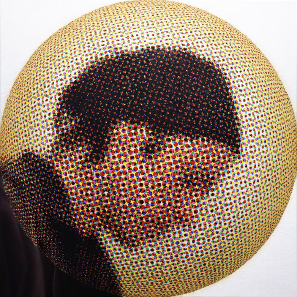 Manuel Adrianzén,pintura,belenartspace,pienso demasiado,realista,kunst